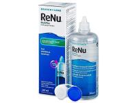 alensa.gr - Φακοί επαφής - Υγρό ReNu MultiPlus 240ml