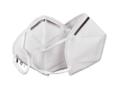 Μάσκα προστασίας KN95 (2 τεμάχια)