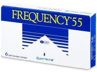 alensa.gr - Φακοί επαφής - Frequency 55