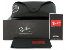 Γυαλιά ηλίου Ray-Ban RB8316 - 002/N5 POL