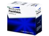 alensa.gr - Φακοί επαφής - PureVision