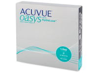 alensa.gr - Φακοί επαφής - Acuvue Oasys 1-Day