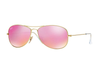 alensa.gr - Φακοί επαφής - Ray-Ban Aviator Cockpit RB3362 - 112/4T