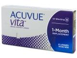 alensa.gr - Φακοί επαφής - Acuvue Vita