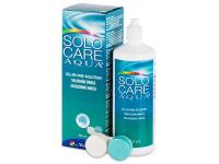 alensa.gr - Φακοί επαφής - Υγρό SoloCare Aqua 360ml