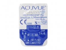 Acuvue Oasys (6 φακοί)
