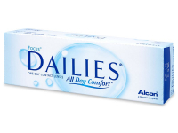 alensa.gr - Φακοί επαφής - Focus Dailies All Day Comfort
