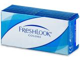 alensa.gr - Φακοί επαφής - FreshLook Colors  - Μη διοπτρικοί -