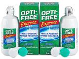 alensa.gr - Φακοί επαφής - Υγρό OPTI-FREE Express 2x355ml