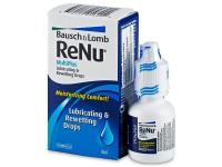 alensa.gr - Φακοί επαφής - Οφθαλμικές σταγόνες ReNu MultiPlus Drops 8 ml