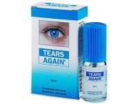 alensa.gr - Φακοί επαφής - Οφθαλμικό σπρέι Tears Again 10 ml