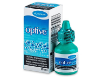 alensa.gr - Φακοί επαφής - OPTIVE 10 ml
