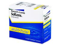 alensa.gr - Φακοί επαφής - SofLens Multi-Focal
