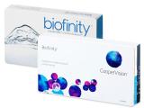 Biofinity (6 φακοί)
