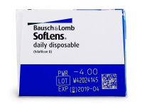 SofLens Daily Disposable (30 φακοί)