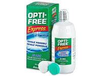 alensa.gr - Φακοί επαφής - Υγρό OPTI-FREE Express 355ml