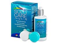 alensa.gr - Φακοί επαφής - Υγρό SoloCare Aqua 90ml