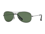 alensa.gr - Φακοί επαφής - Ray-Ban Aviator Cockpit RB3362 - 004