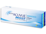 alensa.gr - Φακοί επαφής - 1 Day Acuvue Moist for Astigmatism