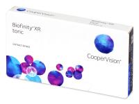 alensa.gr - Φακοί επαφής - Biofinity XR Toric
